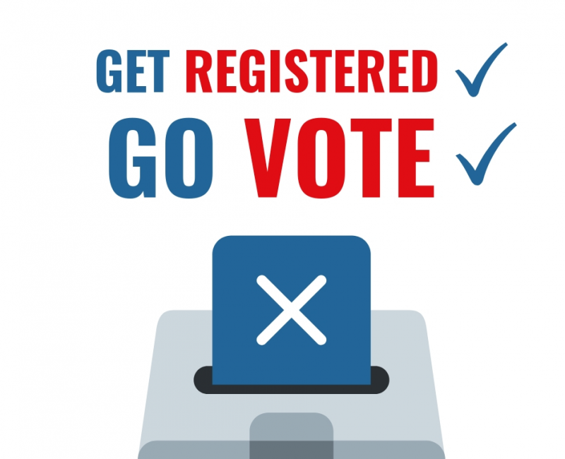 Get Registered Go Vote